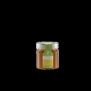 marmellata confettura mela e zenzero amaZEN