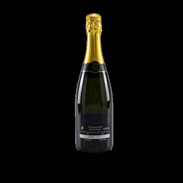 vino spumante Vigna-San-Grato amaZEN