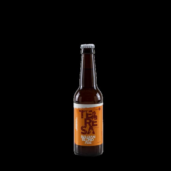 birra Teresa birrificio legnano amaZEN