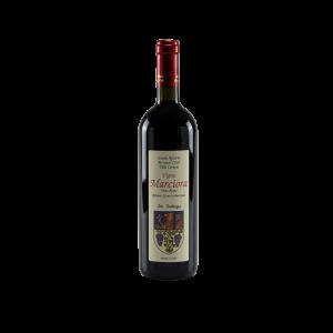 vino rosso vigna marciora amaZEN
