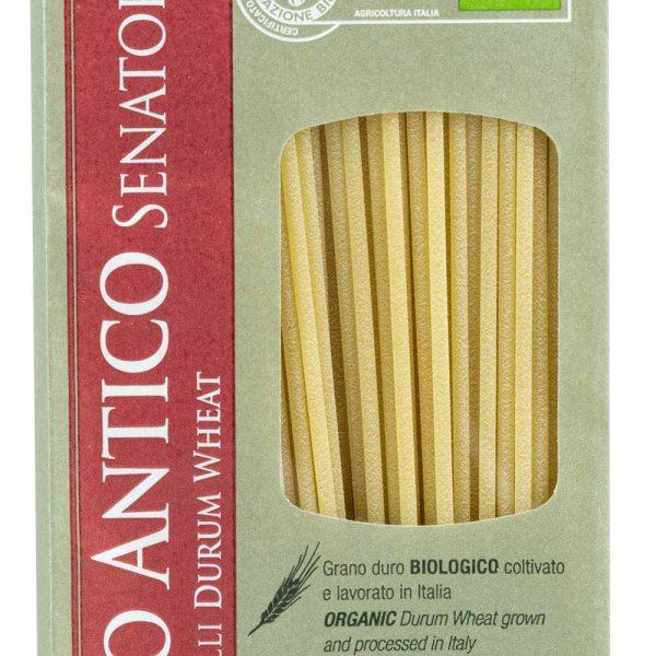 spaghetti grano antico amaZEN