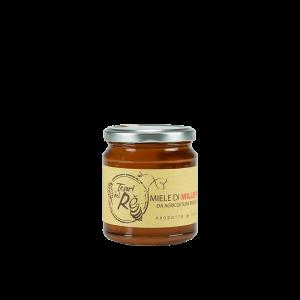 miele millefiori amaZEN
