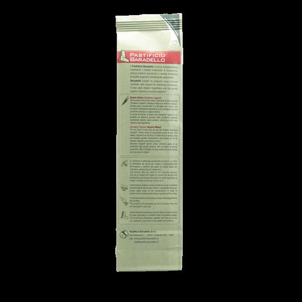 linguine grano antico amaZEN
