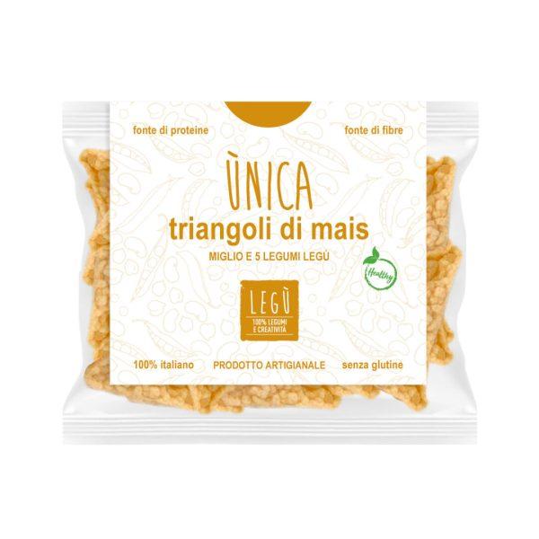 Trinagoli mais miglio legumi amaZEN
