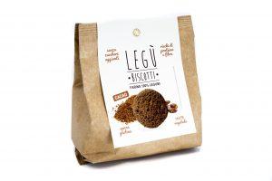 Biscotti cacao senza zucchero amaZEN