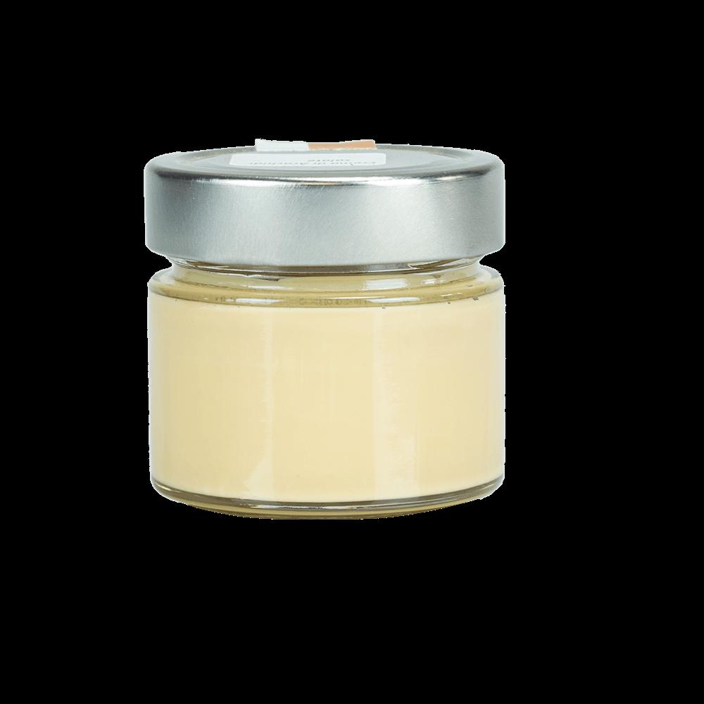 crema spalmabile agli arachidi salate amaZEN