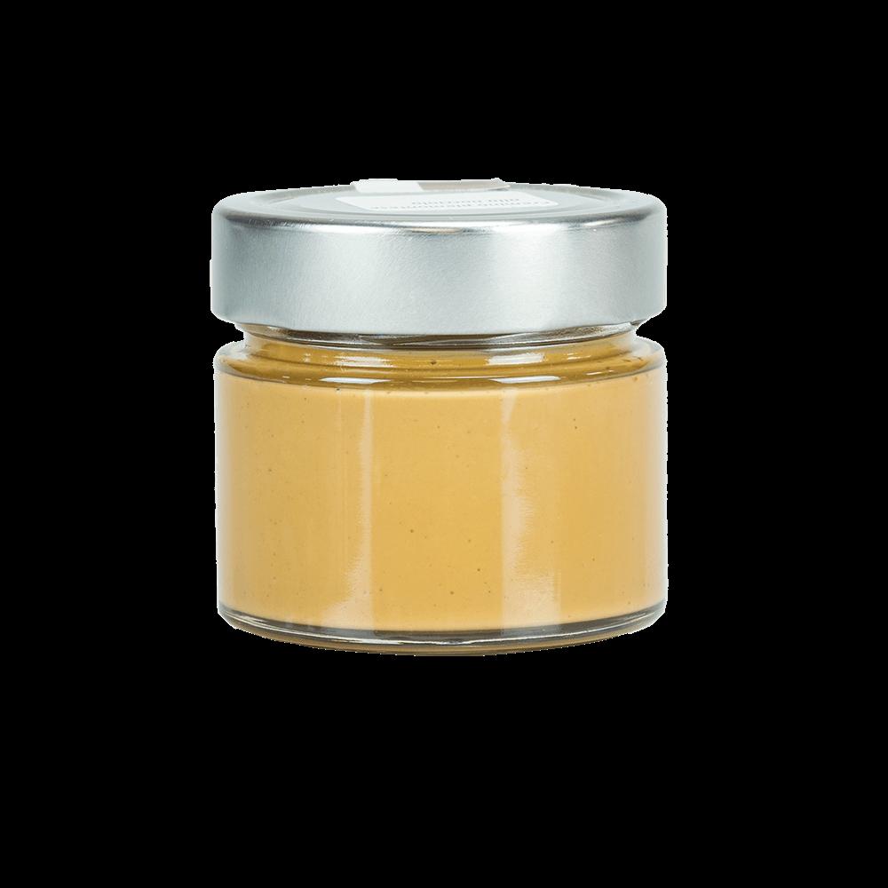 crema spalmabile alle nocciole amaZEN