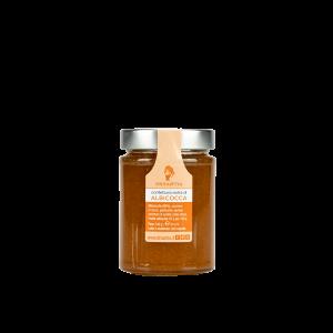 marmellata confettura albicocca amaZEN