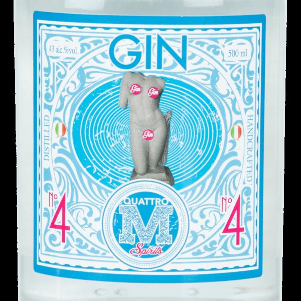 gin artigianale amaZEN
