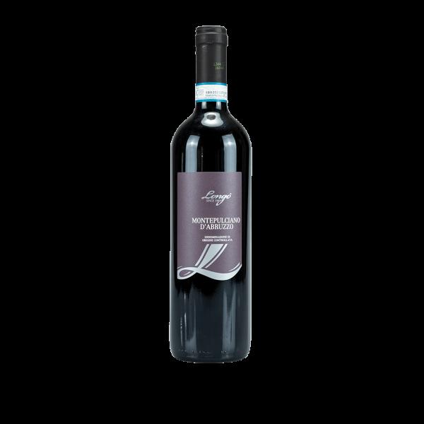 Montepulciano vino amaZEN